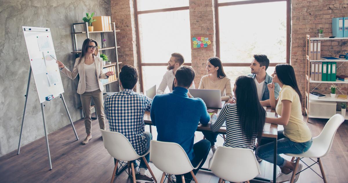 Formations en Marketing | Isarta Formations